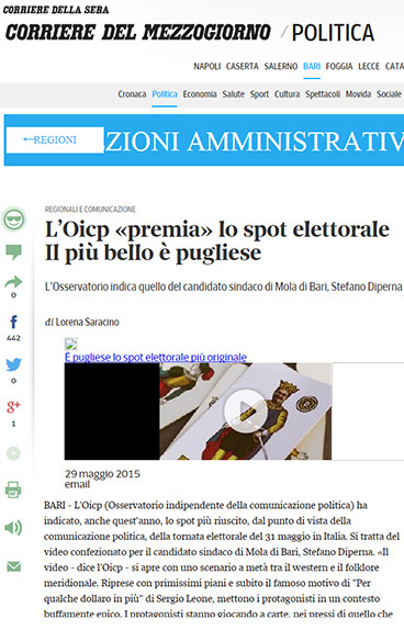 corriere screenshot1