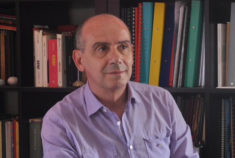 Giuseppe Maiellaro