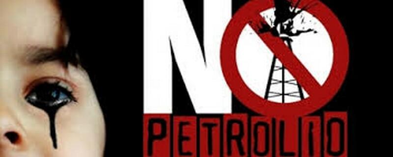 no petrol
