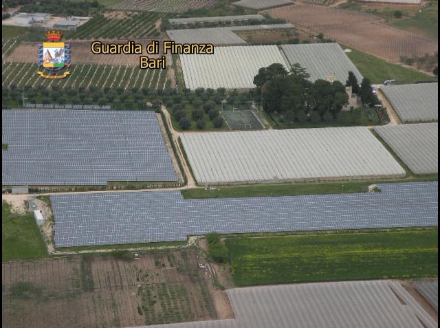 foto1 impianto fotovoltaico