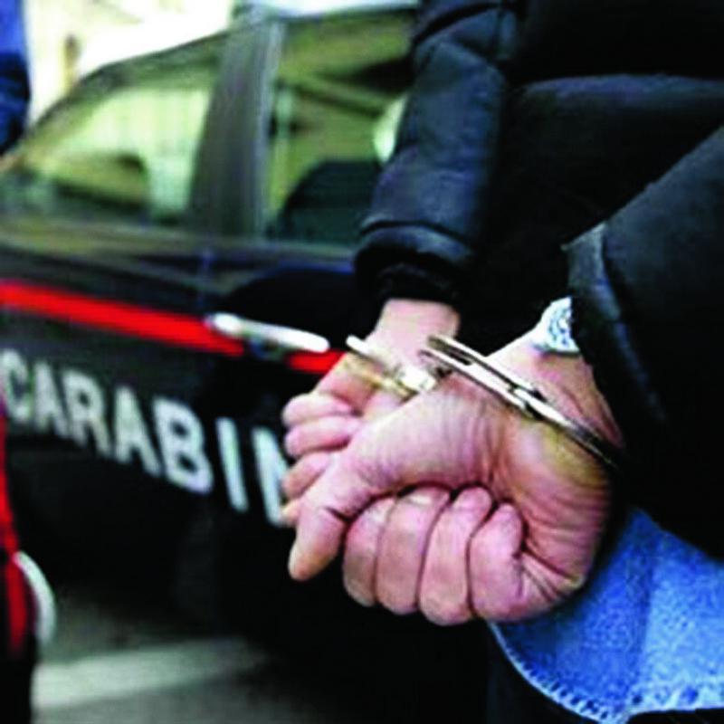 carabinieri-arresto