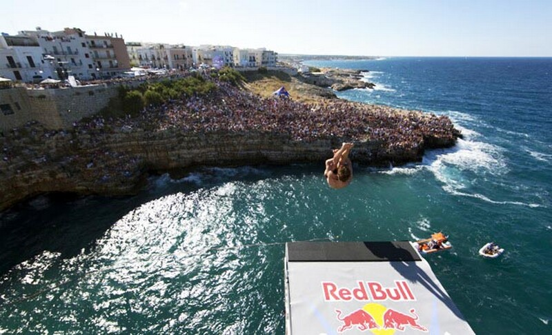 ph. credits Romina Amato-  Red Bull Content Pool