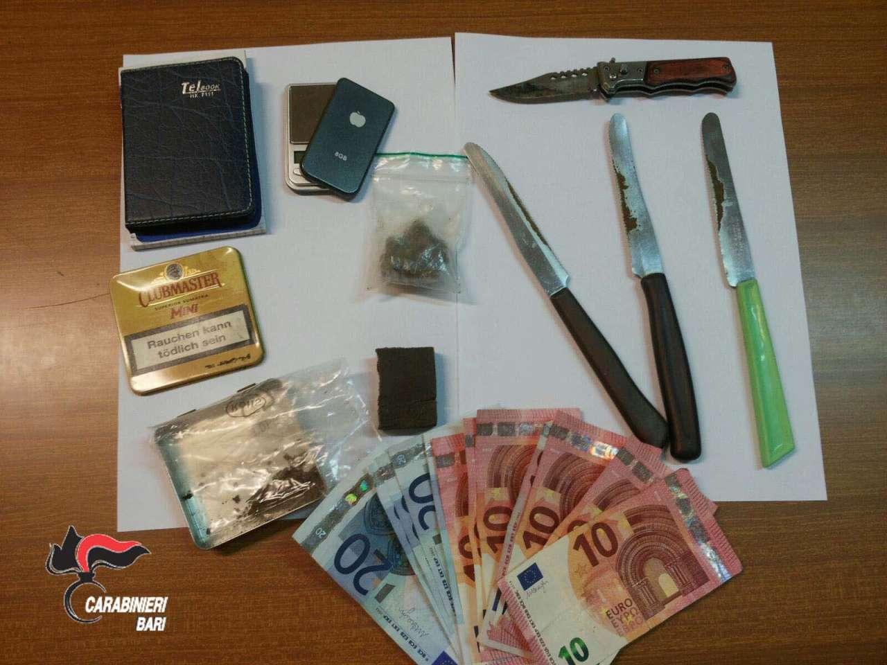 Monopoli droga1