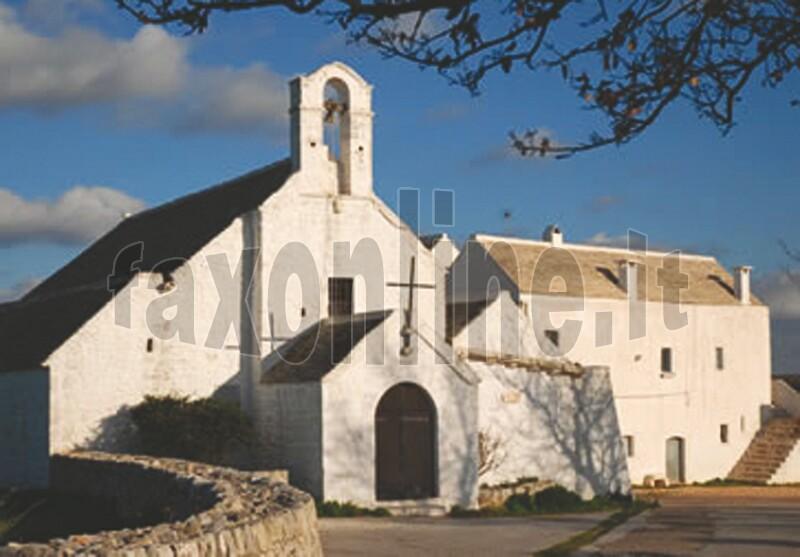 chiesa barsento