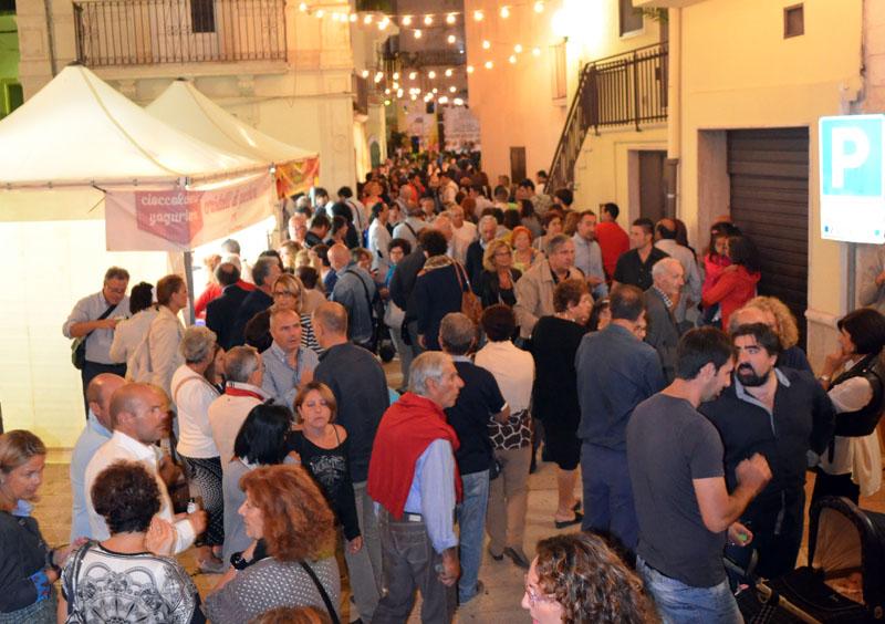 festa borgo antico turi