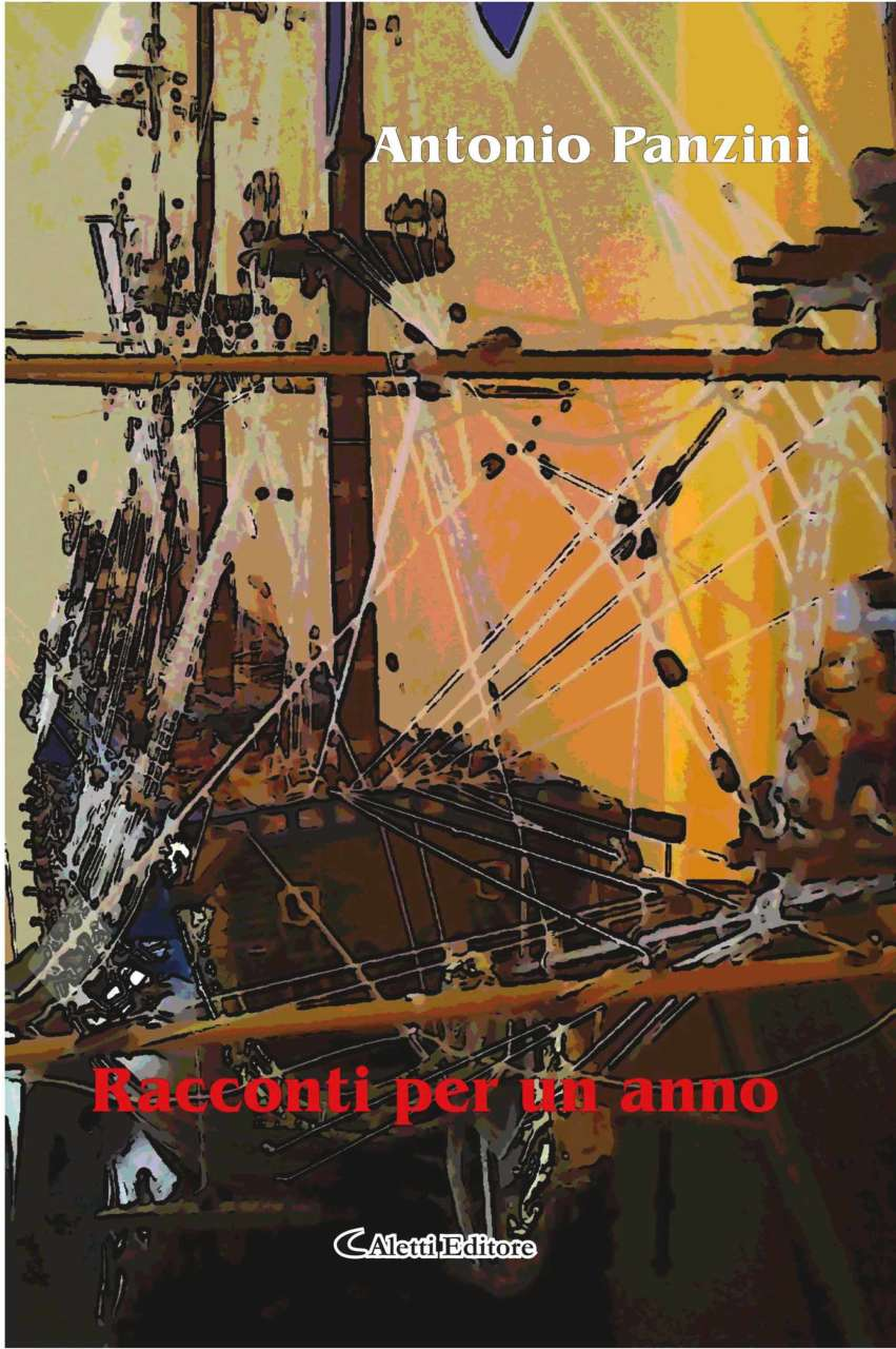 Libro Antonio Panzini