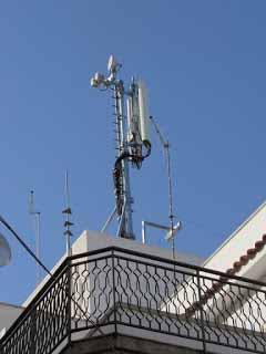 Antenna Vodafone