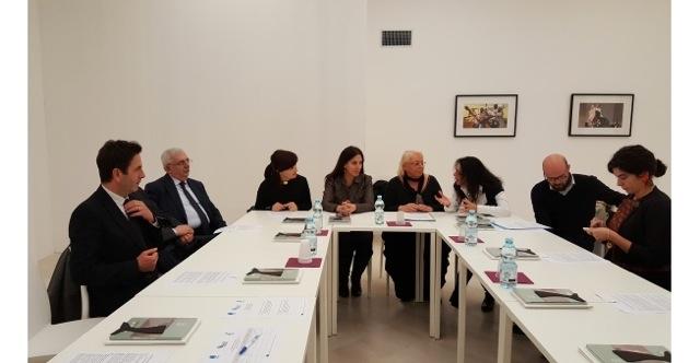 ministro cultura albanese