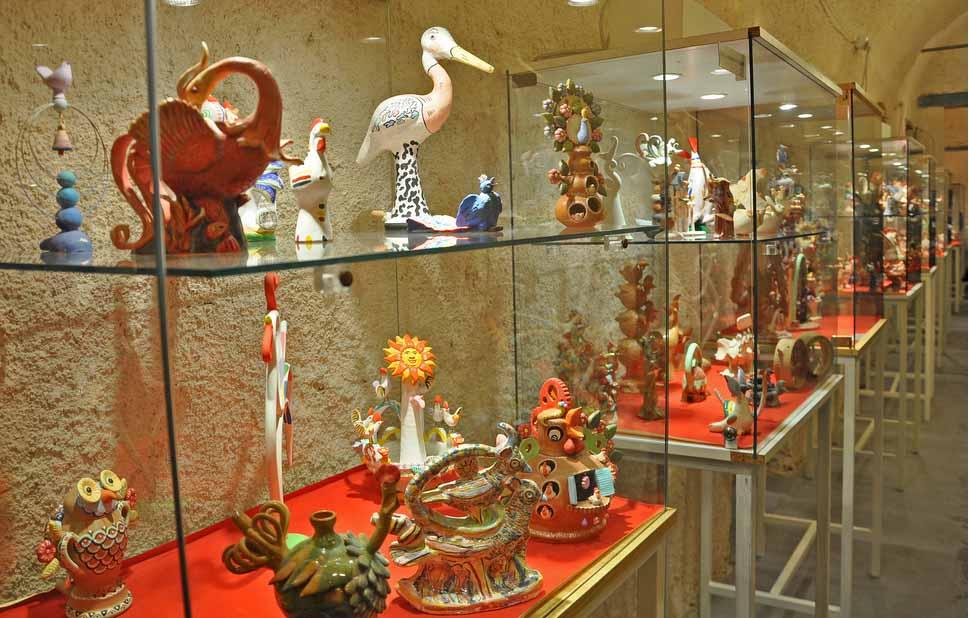 museo del fischetto
