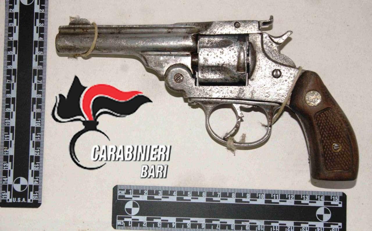 Monopoli il revolver sequestratoxx