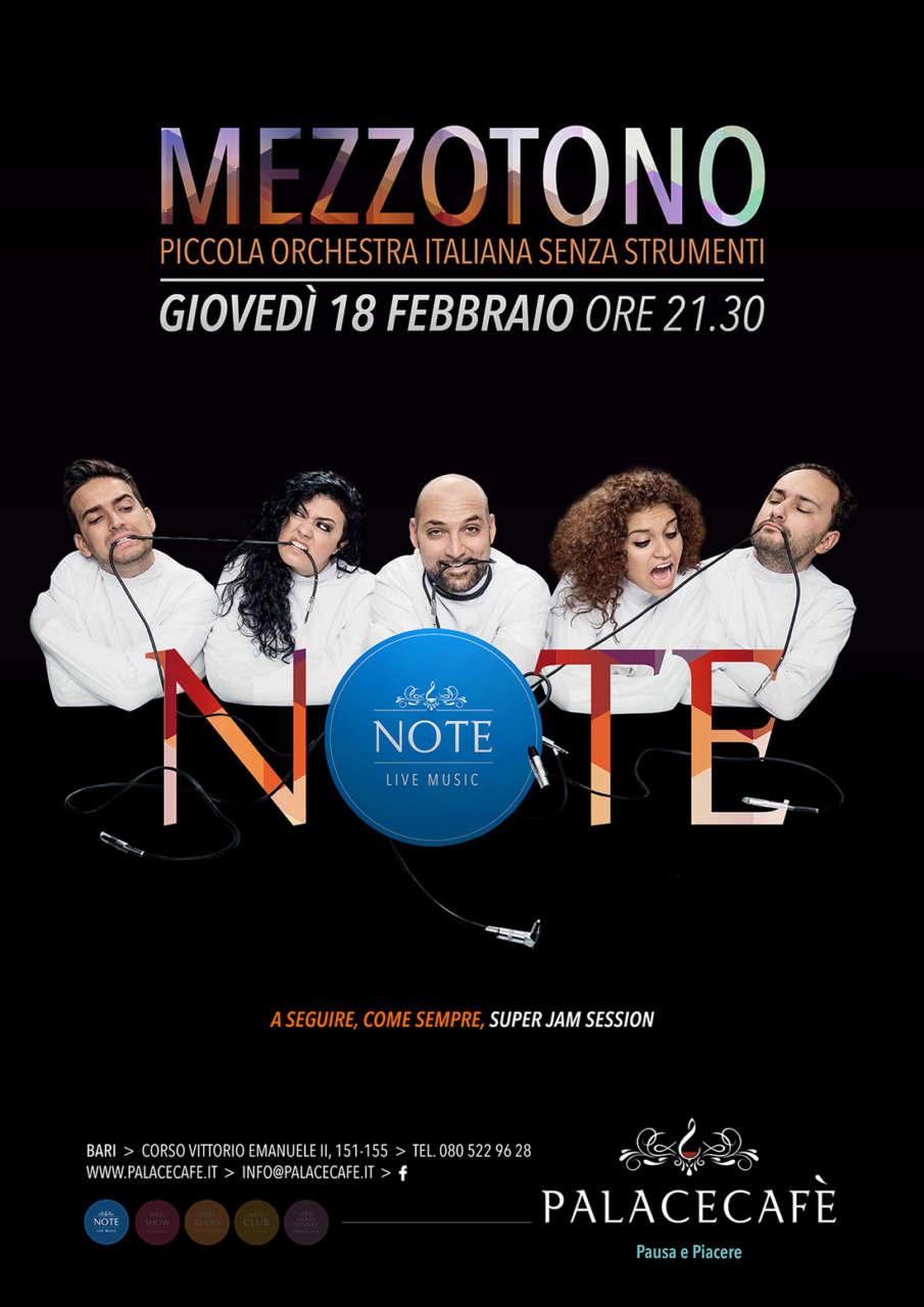 Mezzotono 18-02-16