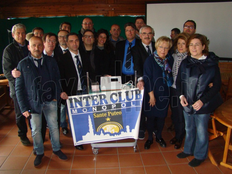 inter club monopoli