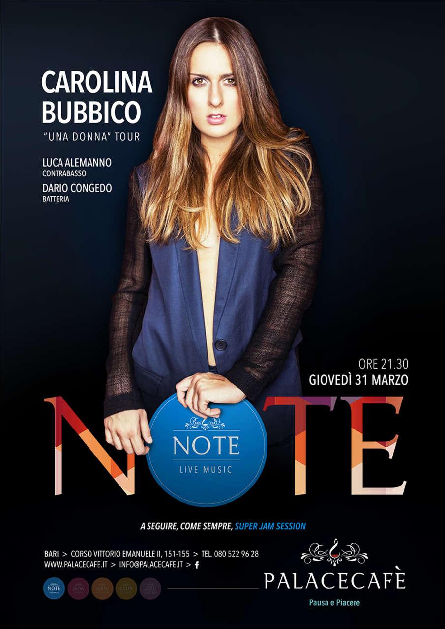 CarolinaBubbico-31.03.16