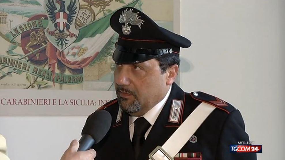 carabiniere polignanese