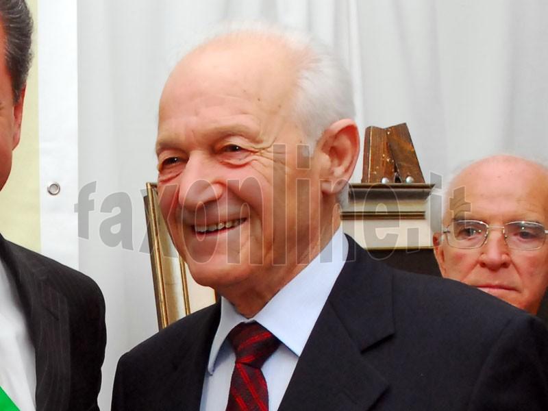 Stefanino Rossi