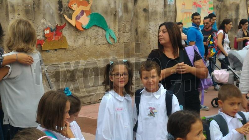 inizio scuole