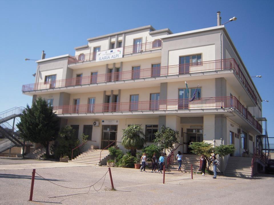 Liceo Scientifico Ilaria Alpi Rutigliano