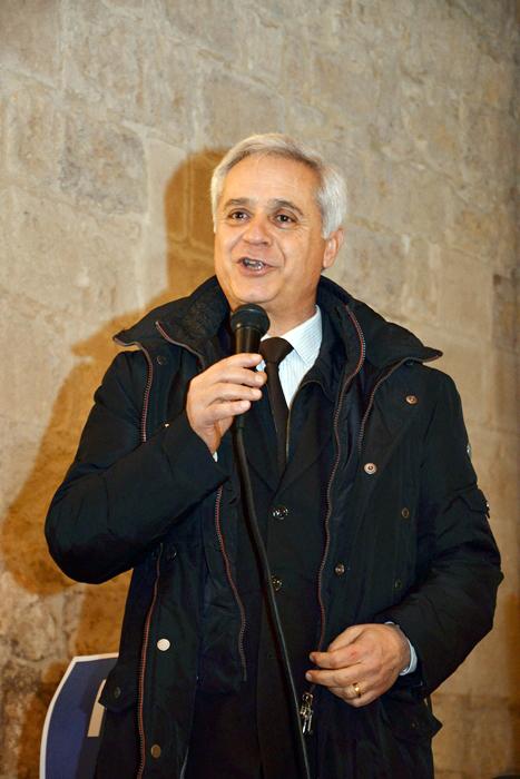Vittorio Farella