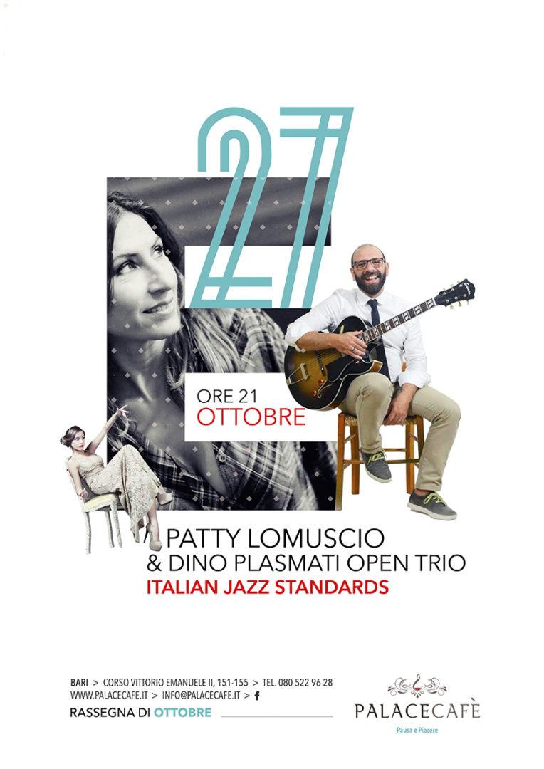 open trio jazz 27-10-16