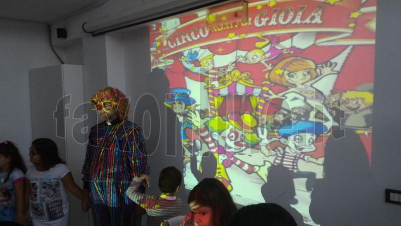 don gaetano clown