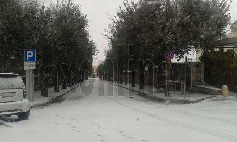 neve stazione copia