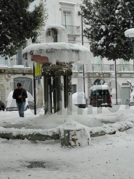 neve gioia
