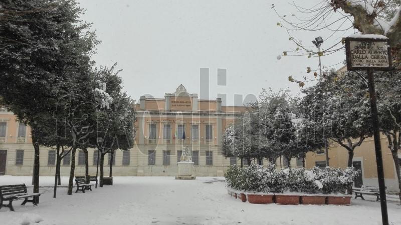 neve gioia copia