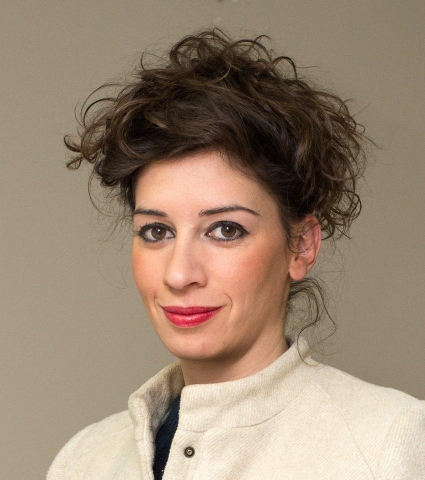 Maria La Ghezza