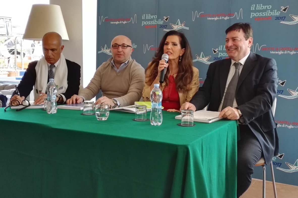 conferenza stampa Episodi