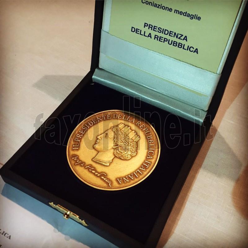 medaglia presidente repubblica copia