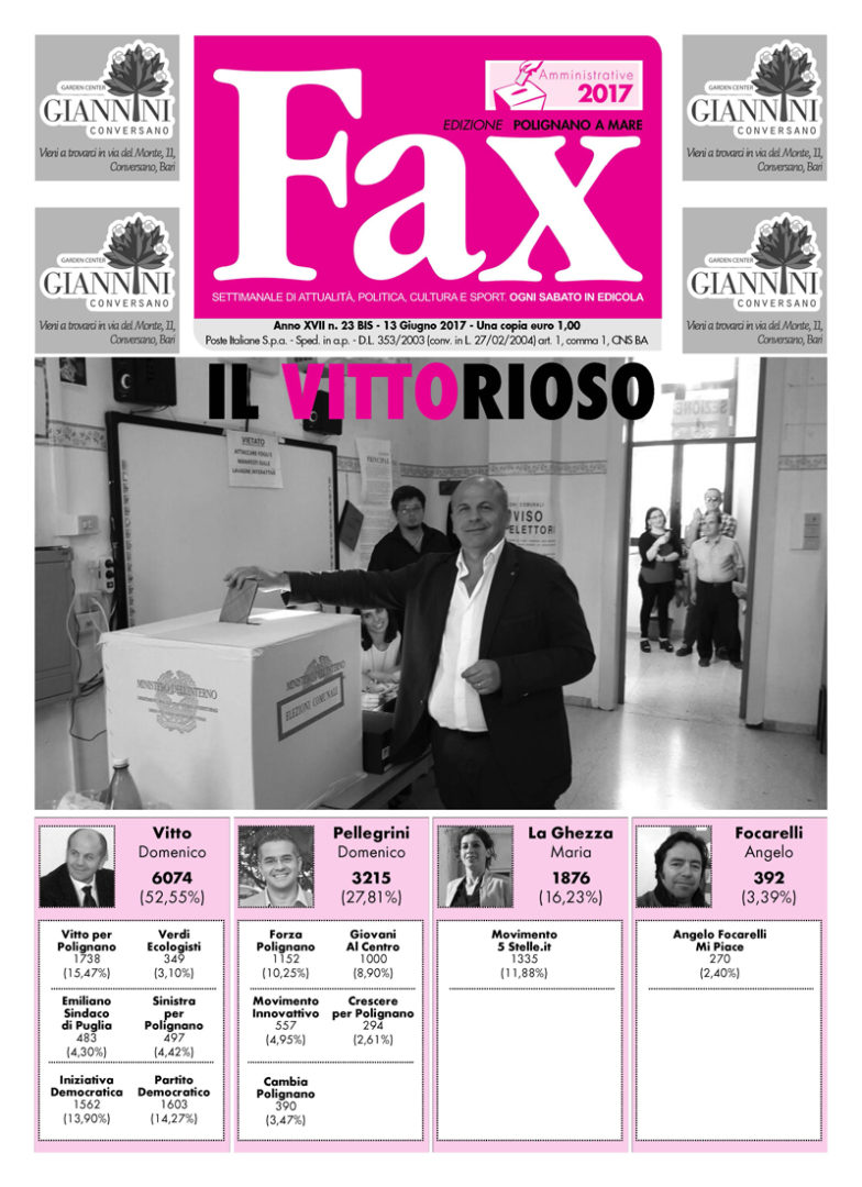 pag speciale fax