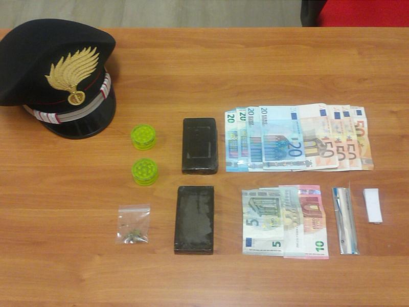 arresto droga copia