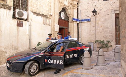 carabinieri copia