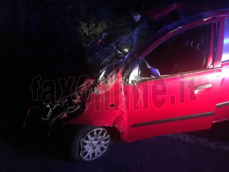 incidente ss16 guardrail