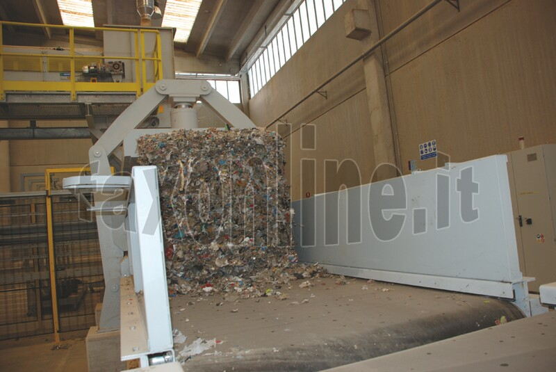 rifiuti cdr compostaggio