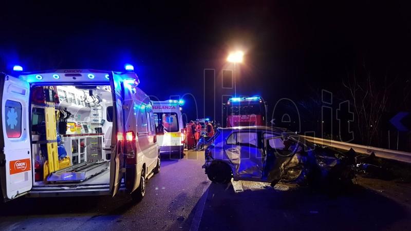 incidente circonvallazione turi2