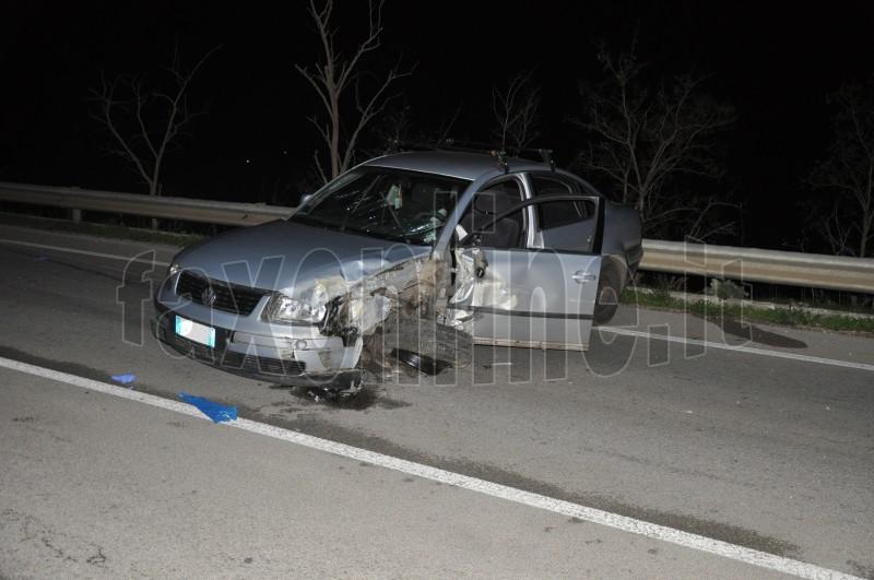 incidente circonvallazione turi3