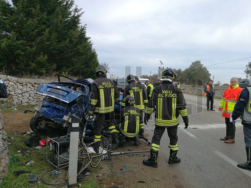 incidente mortale gioia copia