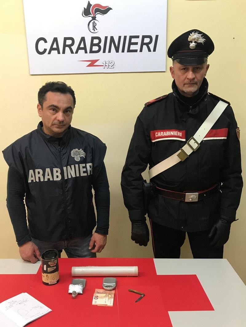 arrestati due spacciatori
