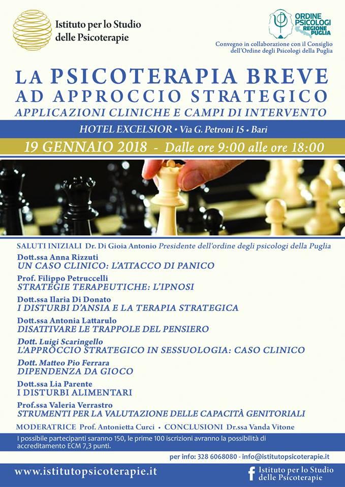 convegno psicologi e psicoterapeuti