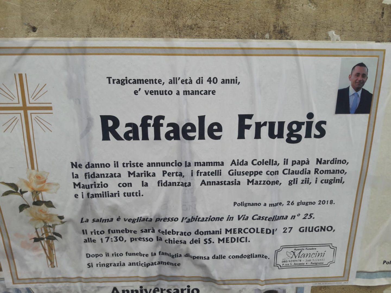 raffaele frugis