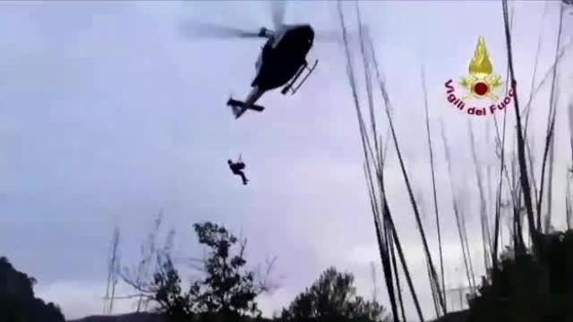 raganello elicottero