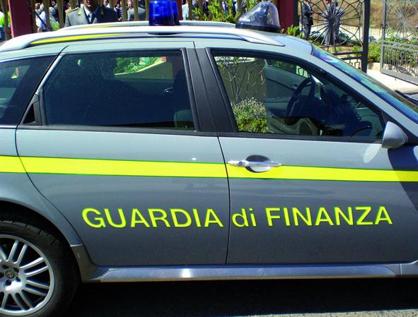guardia di finanza generica