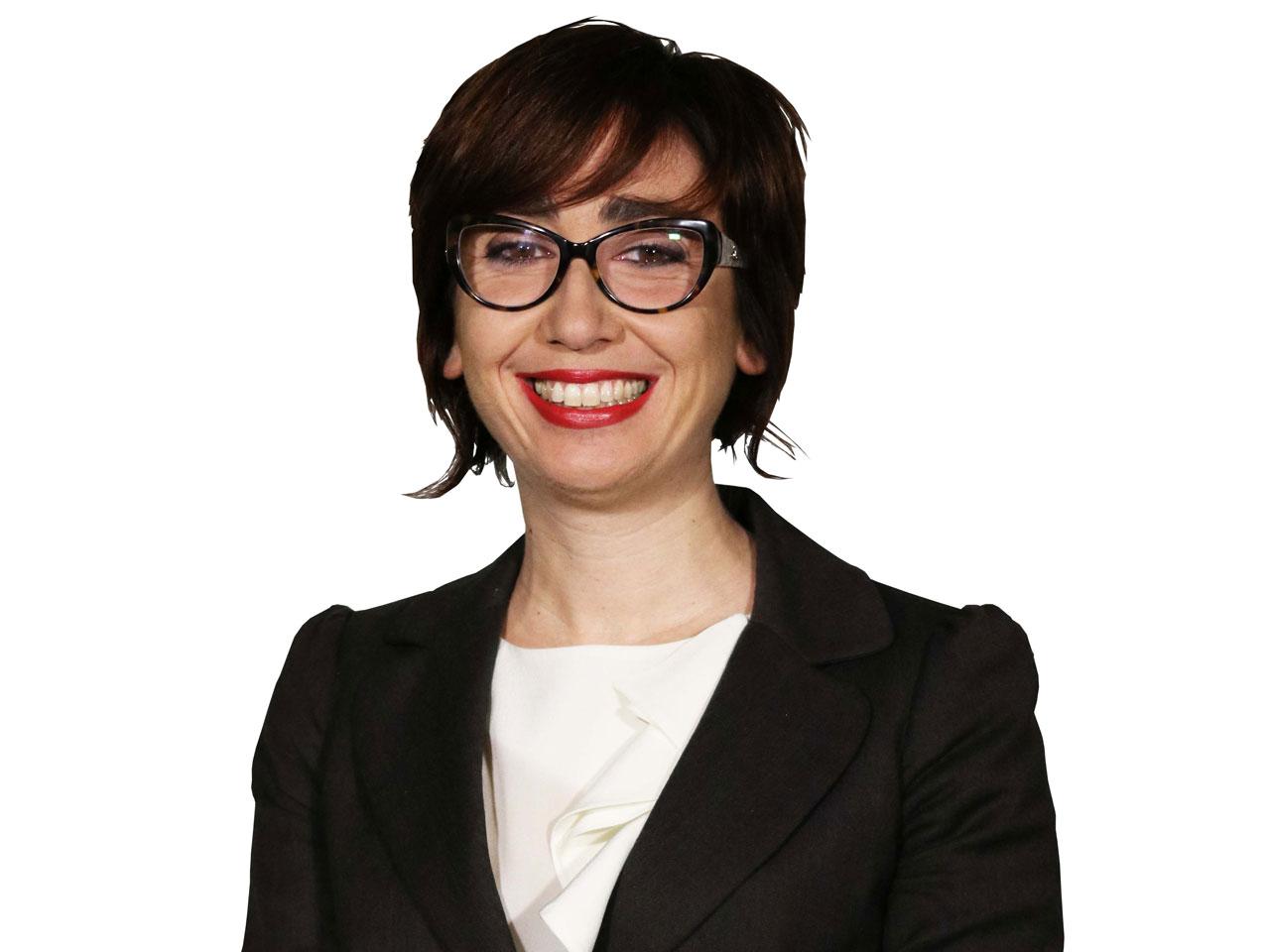 Vicesindaco Assessore Tania Fanigliuolo